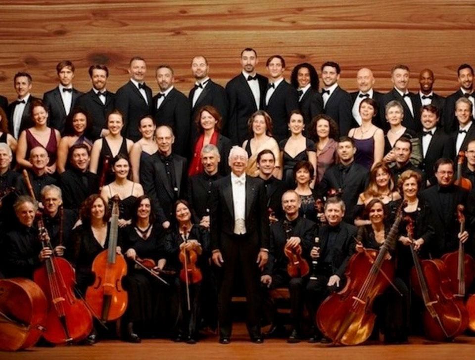 Concert Les Arts Florissants