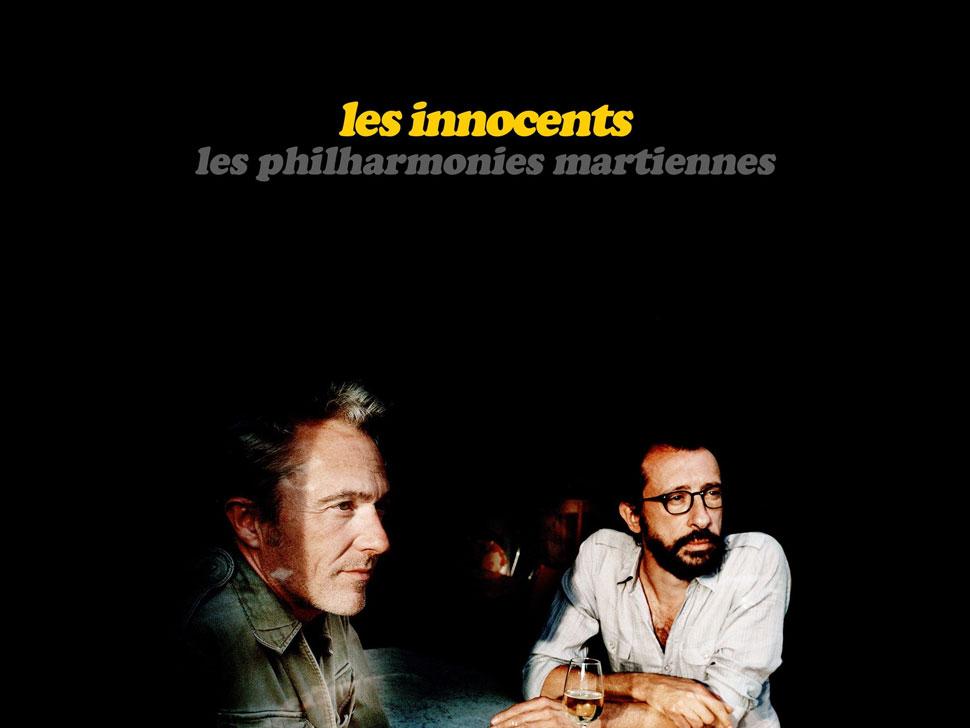 Concert Les Innocents