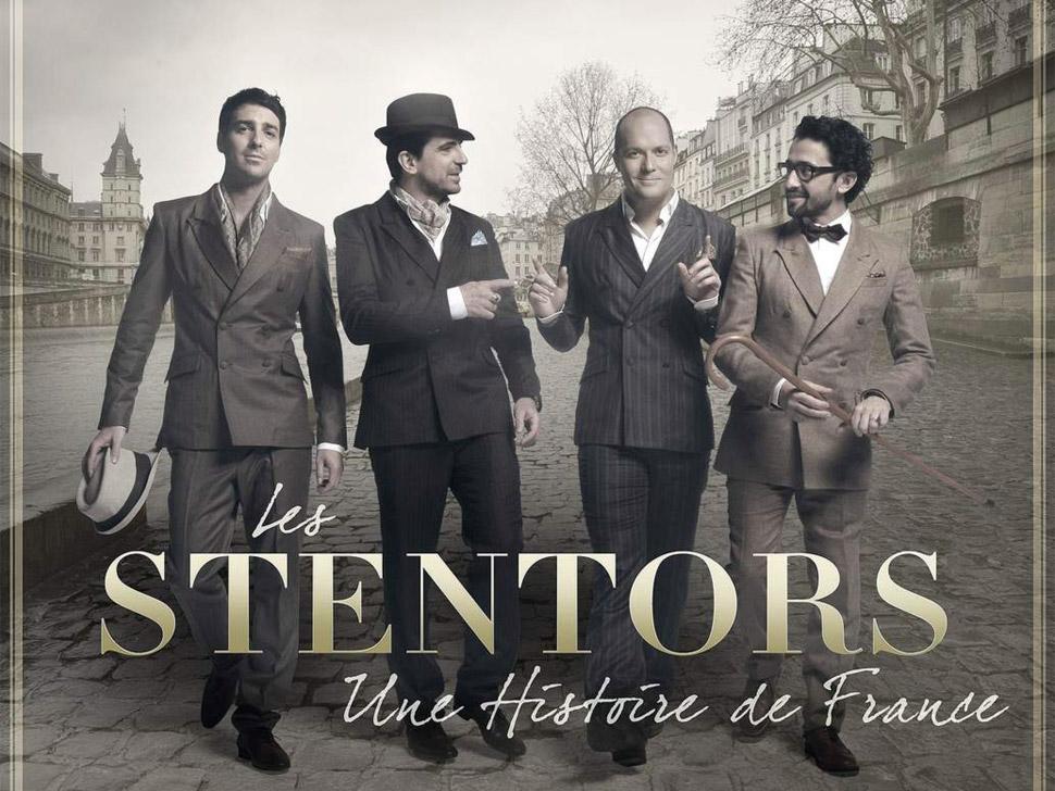 Concert Stentors