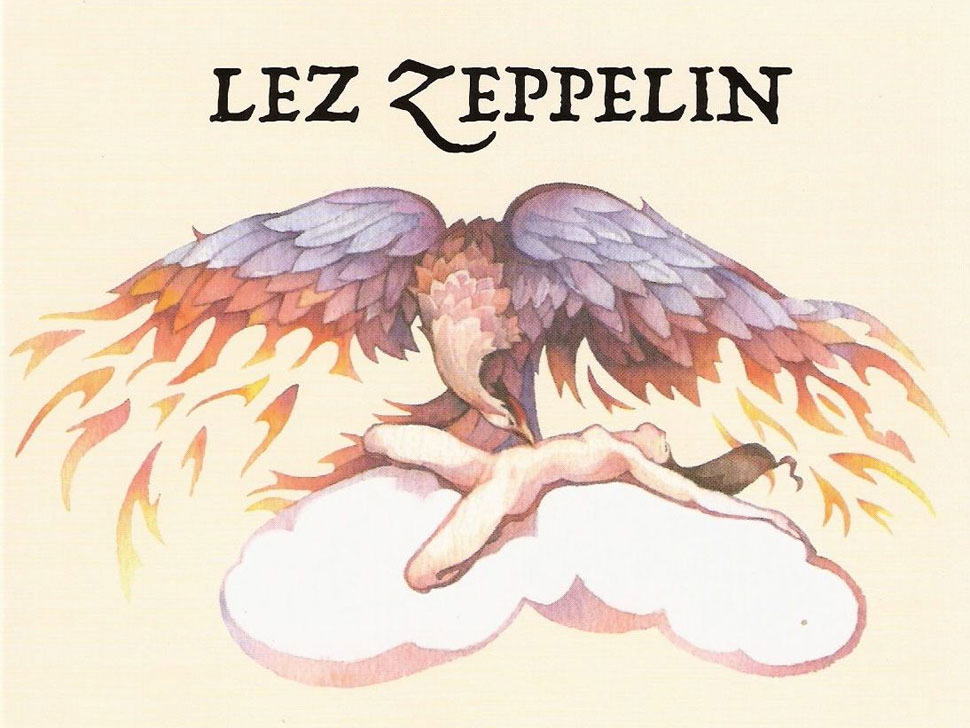 Lez Zeppelin en concert