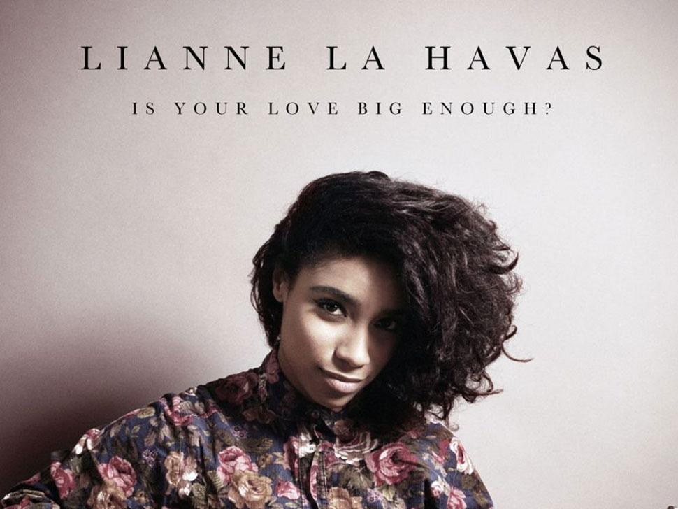 Lianne La Havas en concert