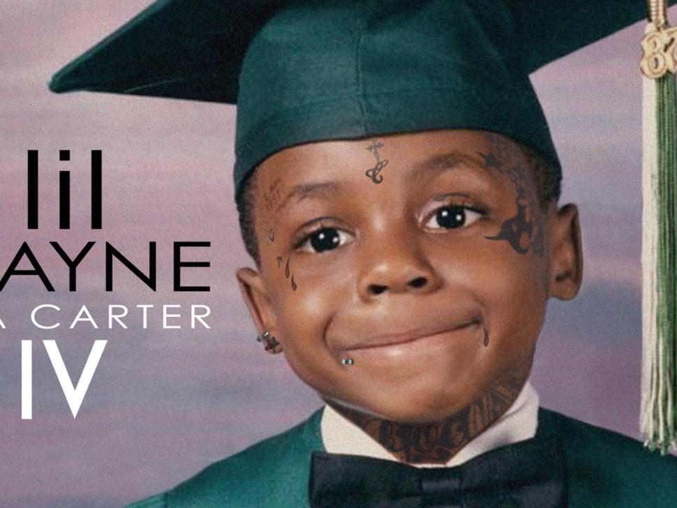 Lil' Wayne en concert