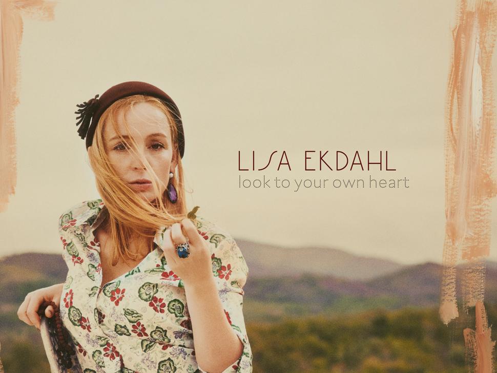 Lisa Ekdahl en concert