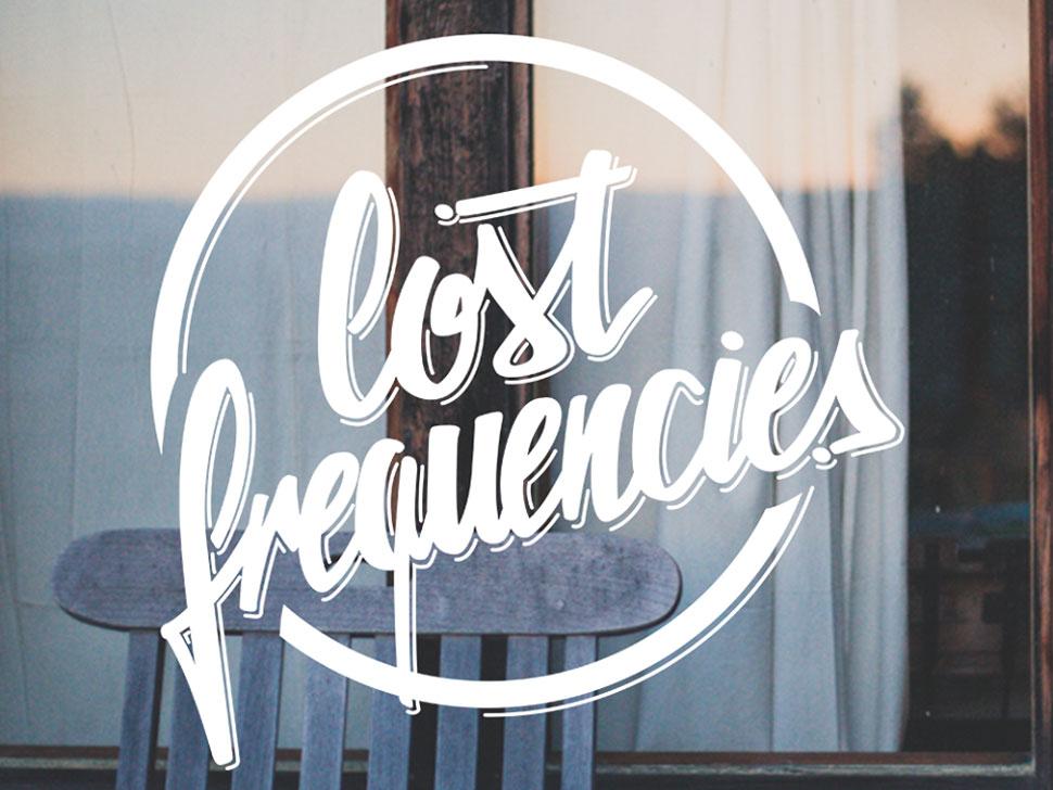 Lost Frequencies en concert
