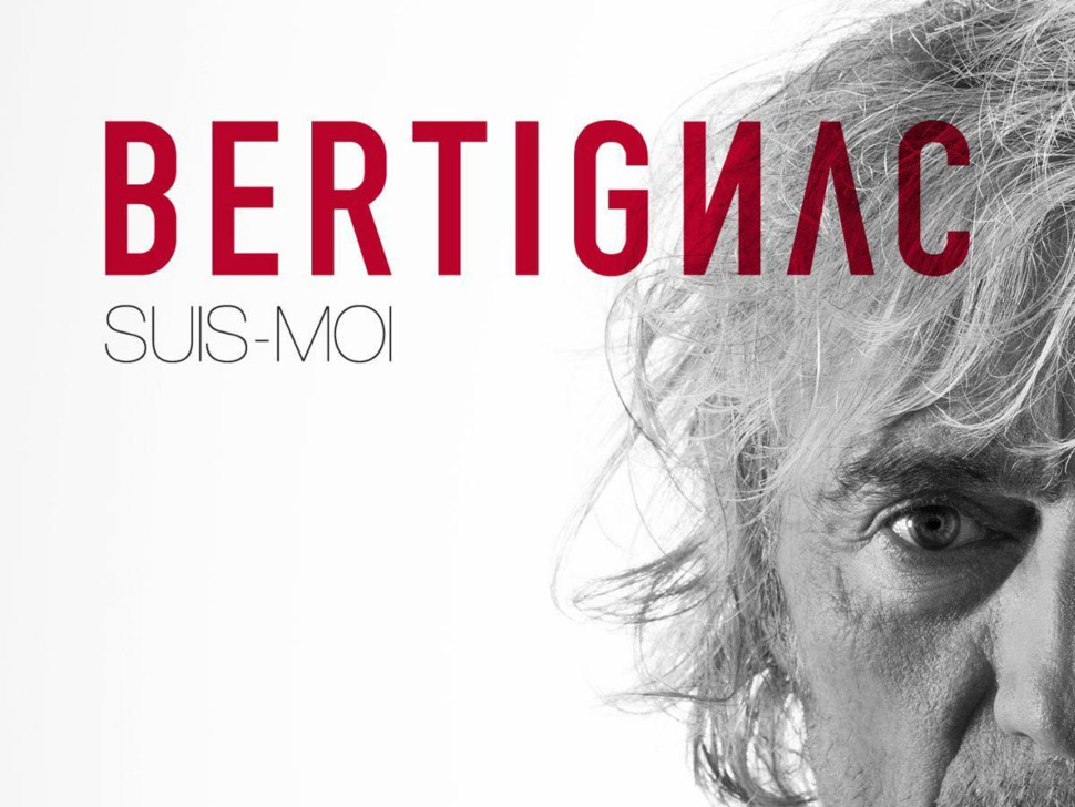 Louis Bertignac en concert