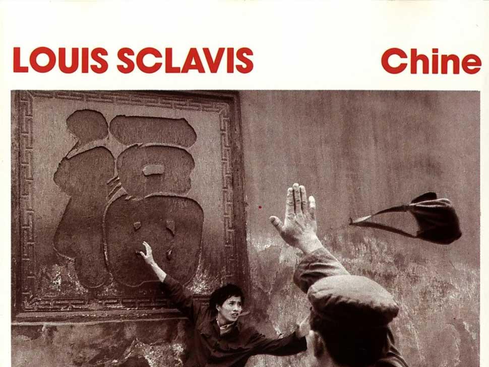 Louis Sclavis en concert