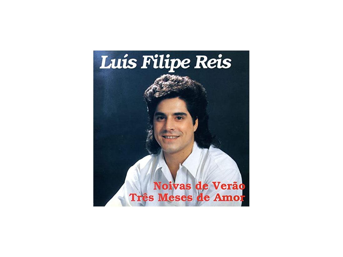 Luis Filipe Reis en concert