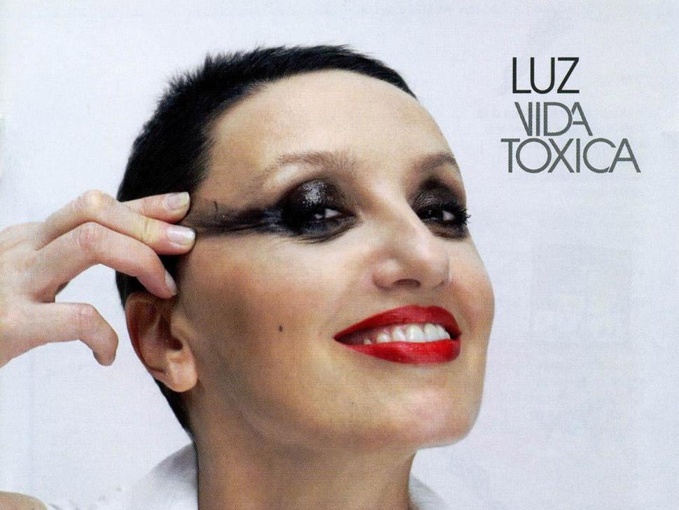 Luz Casal en concert