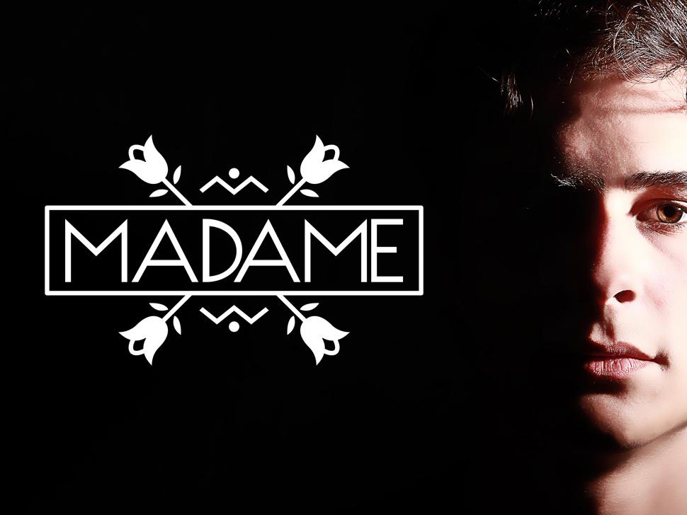 Madame en concert