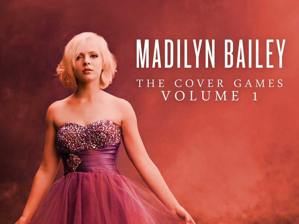 Madilyn Bailey en concert
