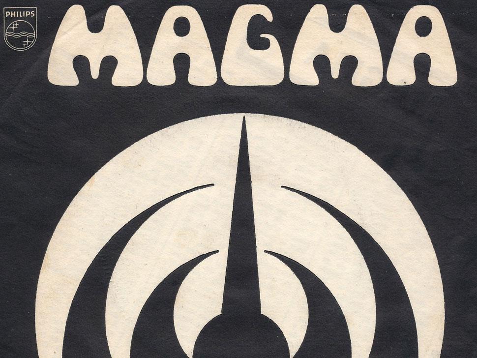 Magma en concert
