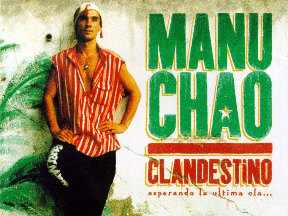 Manu Chao en concert
