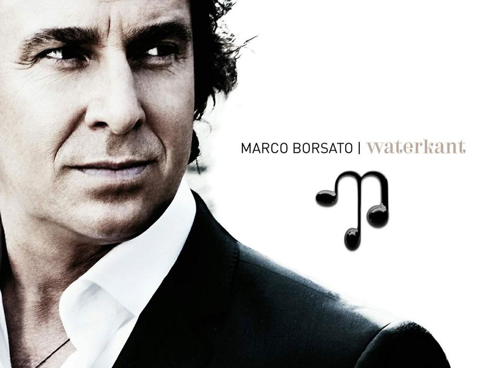 Marco Borsato en concert