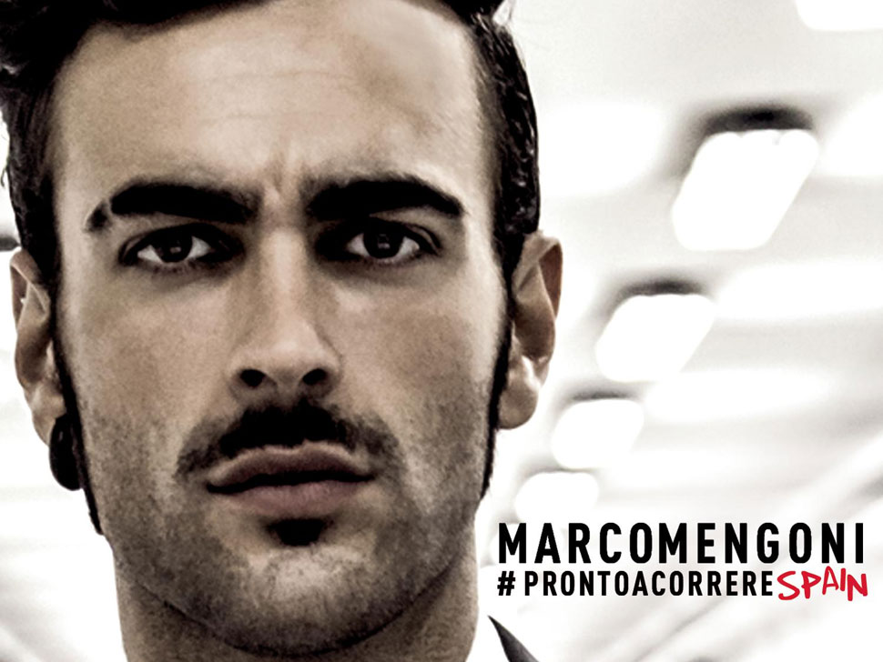 Concert Marco Mengoni