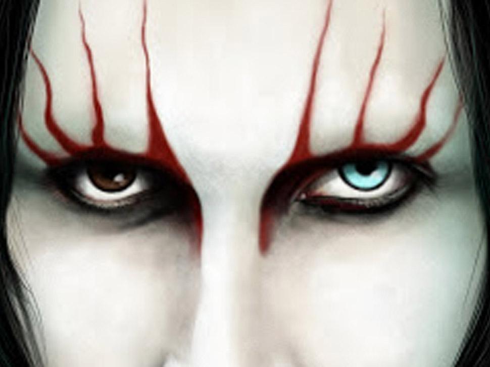 Marilyn Manson en concert
