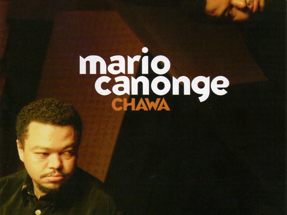 Mario Canonge en concert