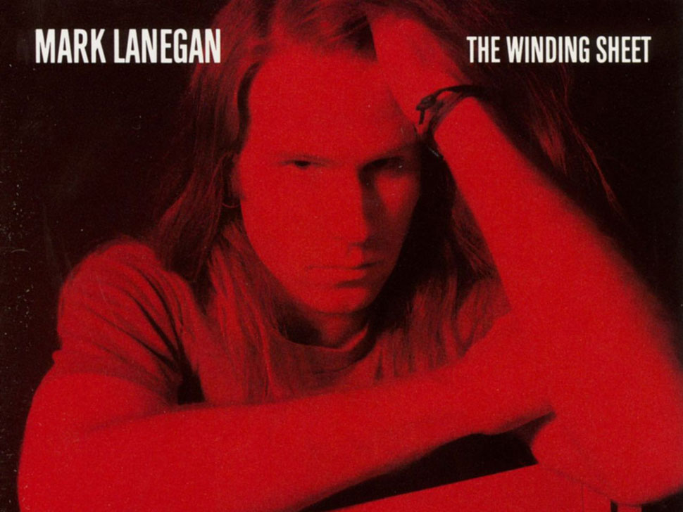 Mark Lanegan en concert