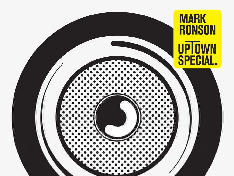 Mark Ronson en concert