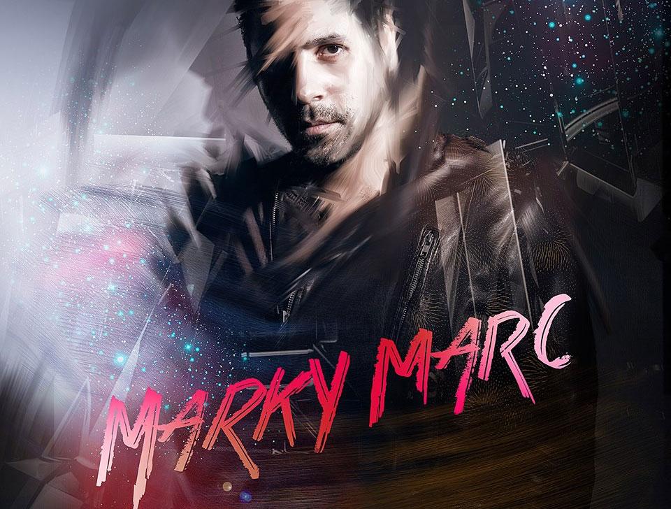 Marky Marc en concert