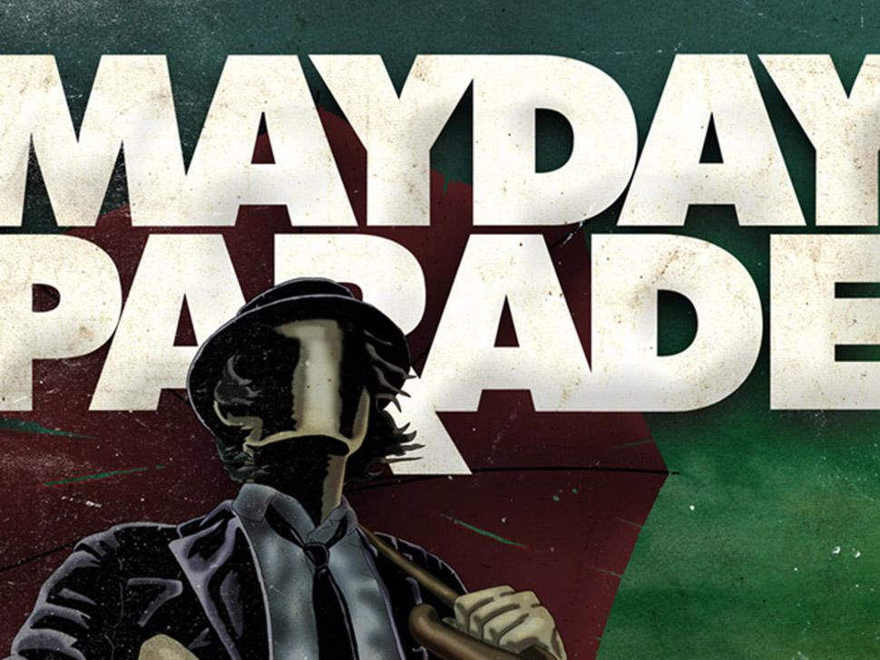 Mayday en concert