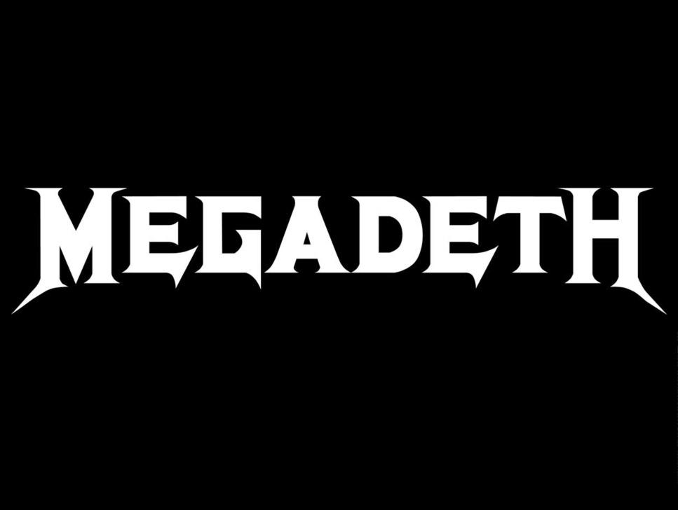 Concert Megadeth