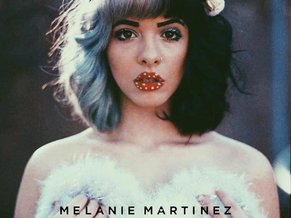 Melanie Martinez en concert