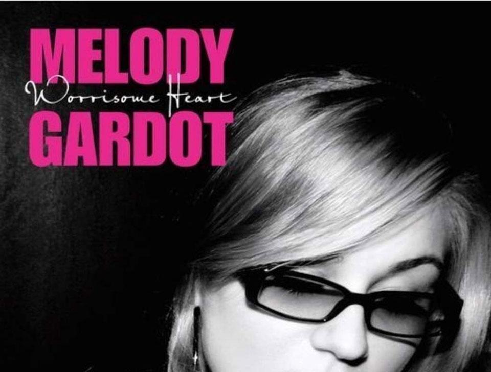 Concert Melody Gardot