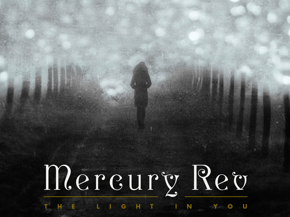 Mercury Rev en concert