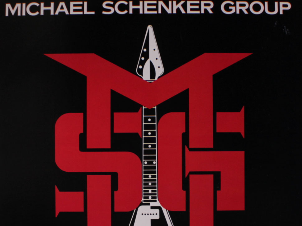 Michael Schenker en concert