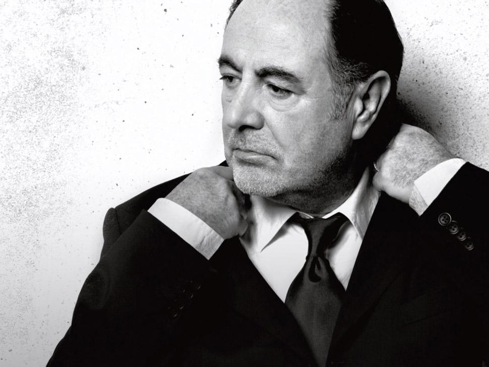 Hommage Michel Delpech en concert