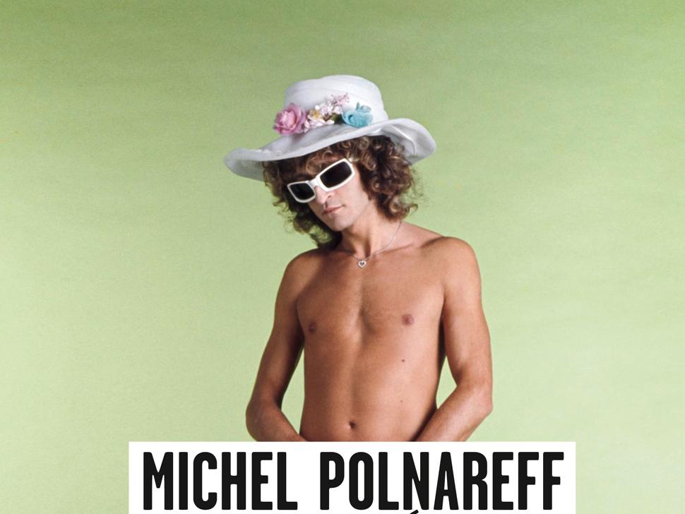 Michel Polnareff en concert
