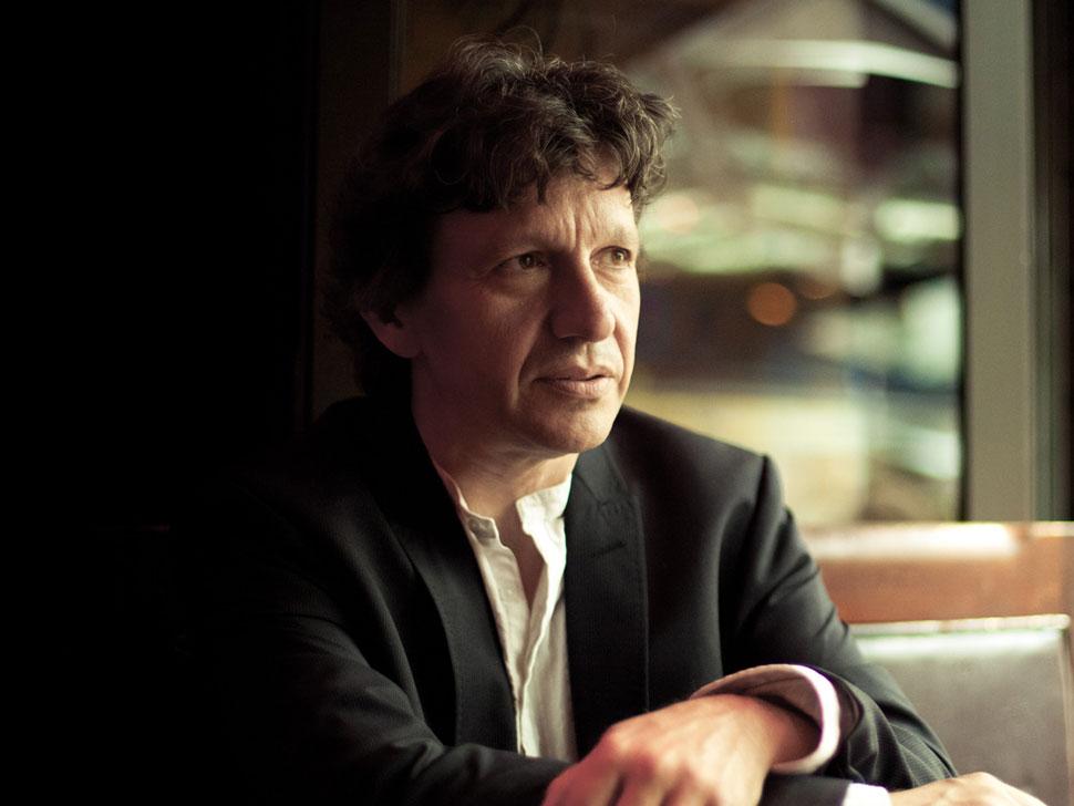 Michel Zenino en concert