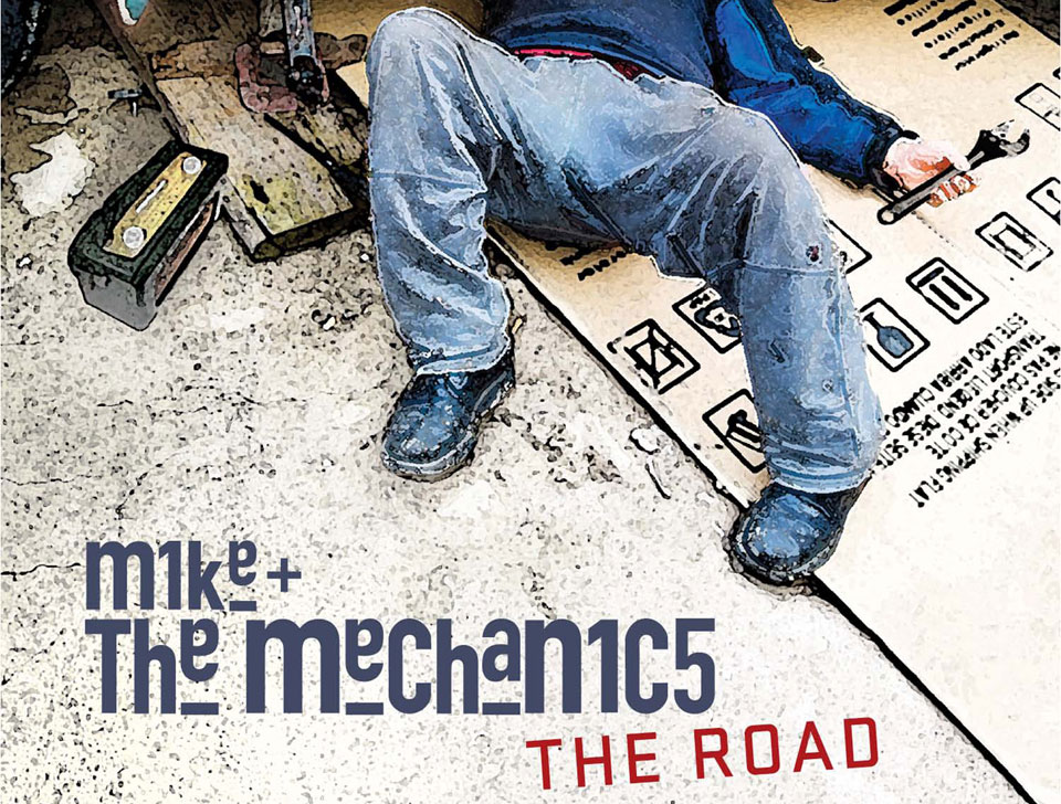 Mike and the Mechanics en concert