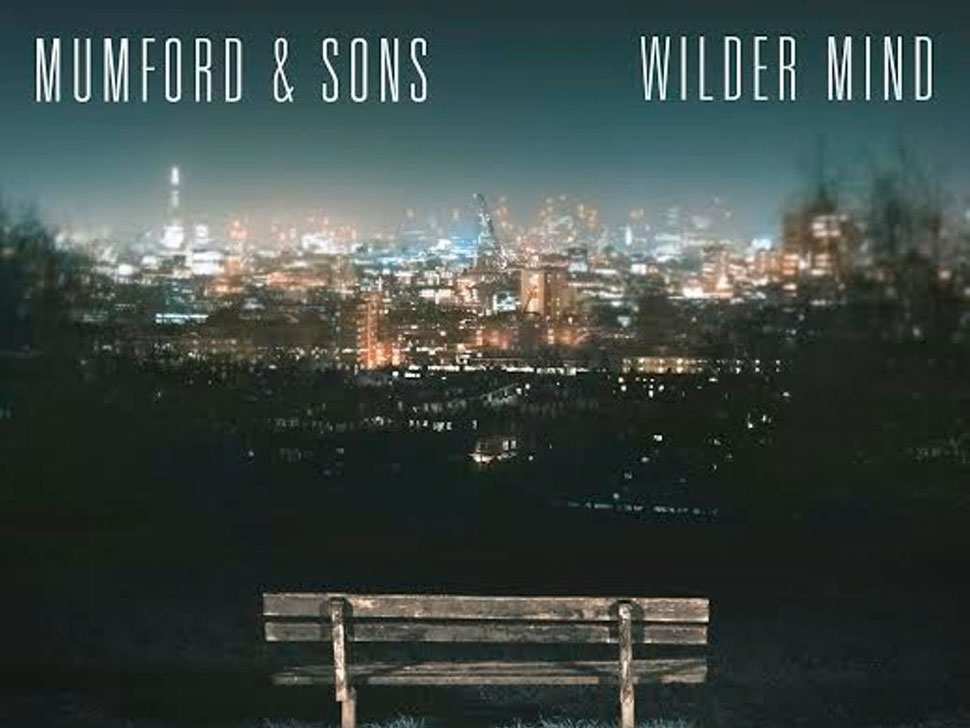 Mumford & Sons en concert