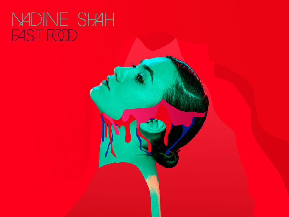 Nadine Shah en concert