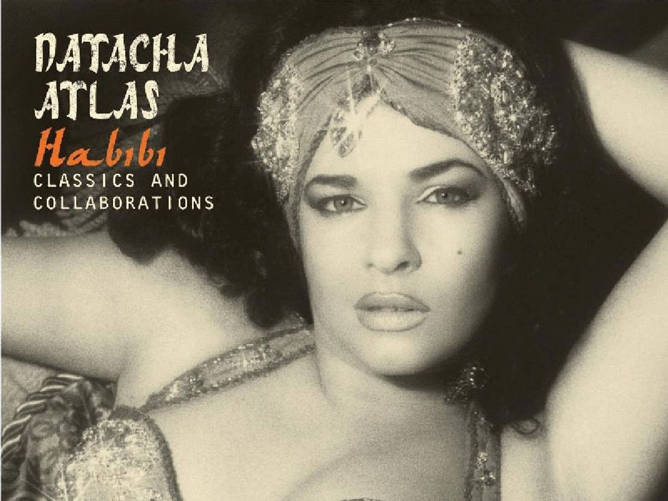 Natacha Atlas en concert