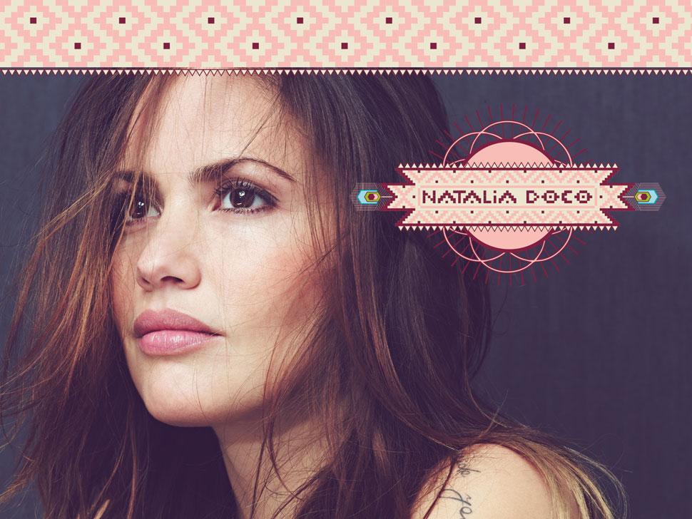 Natalia Doco en concert