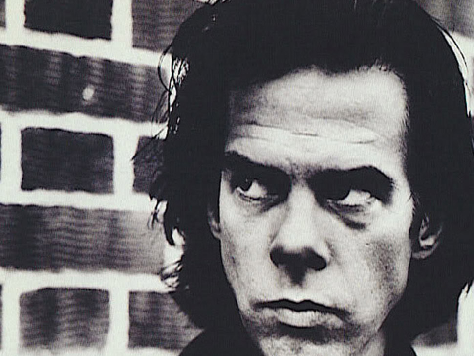 Nick Cave & The Bad Seeds en concert