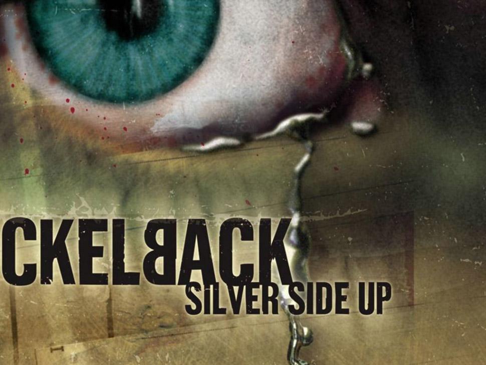 Nickelback en concert