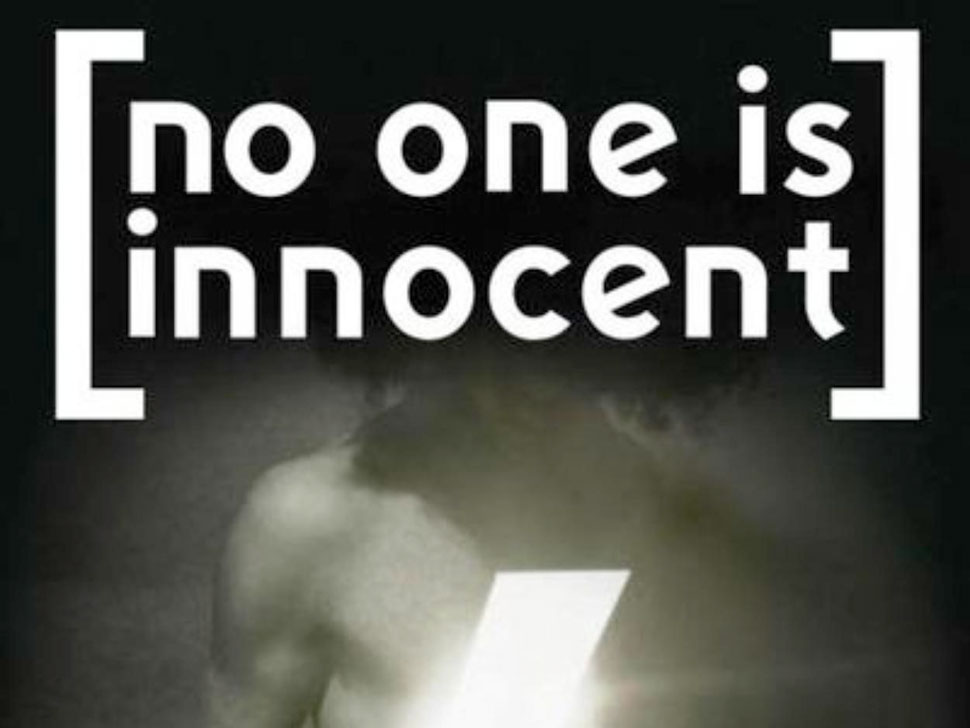No One is Innocent en concert