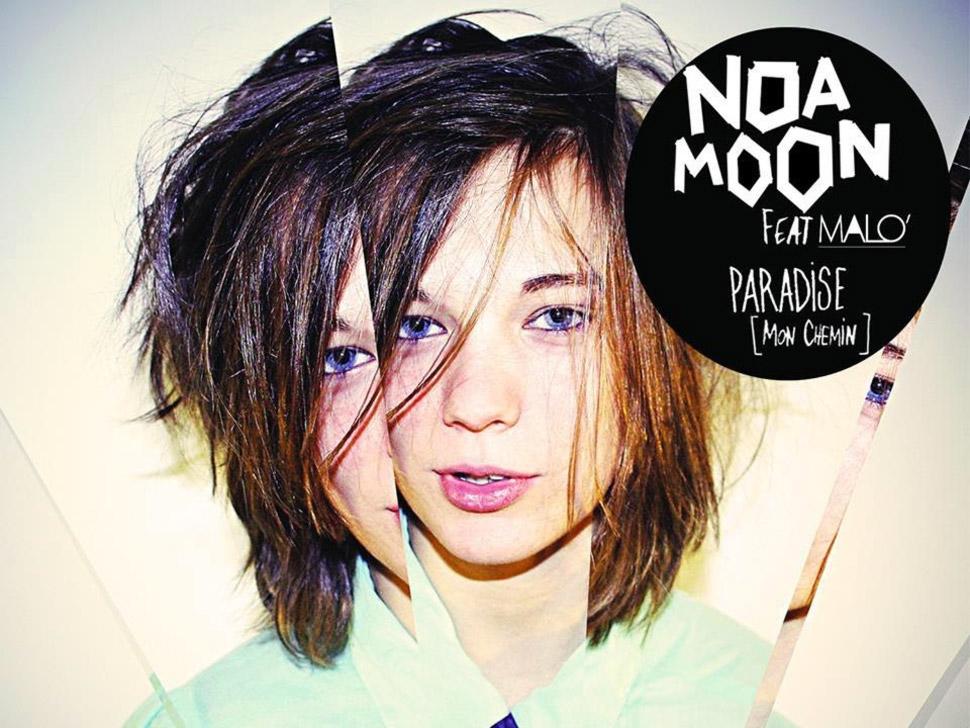 Noa Moon en concert