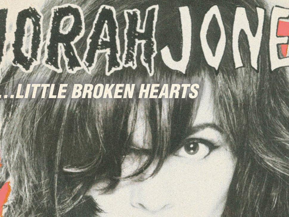 Norah Jones en concert