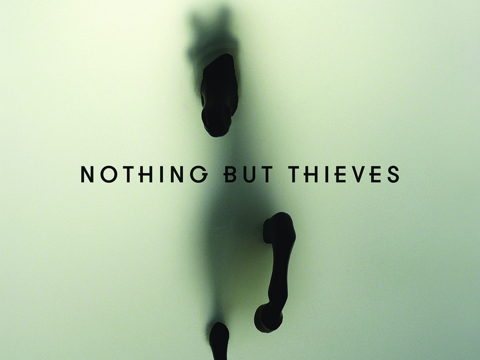 Nothing But Thieves en concert