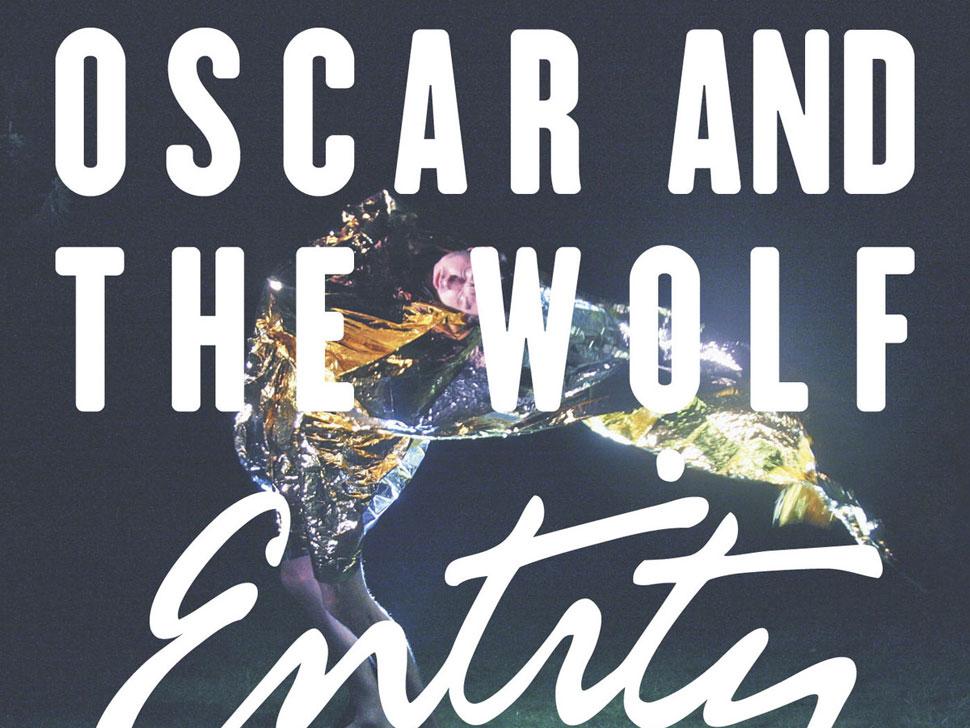 Oscar and the Wolf en concert