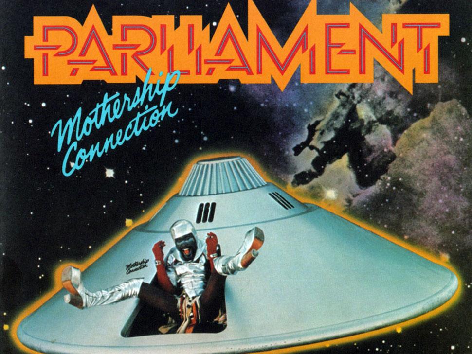 Parliament Funkadelic en concert