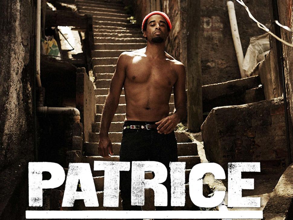 Patrice en concert