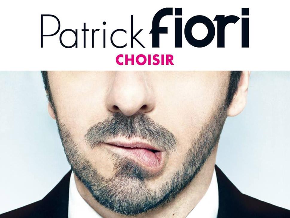 Concert Patrick Fiori