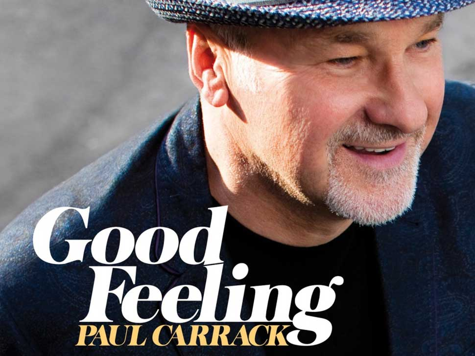 Paul Carrack en concert