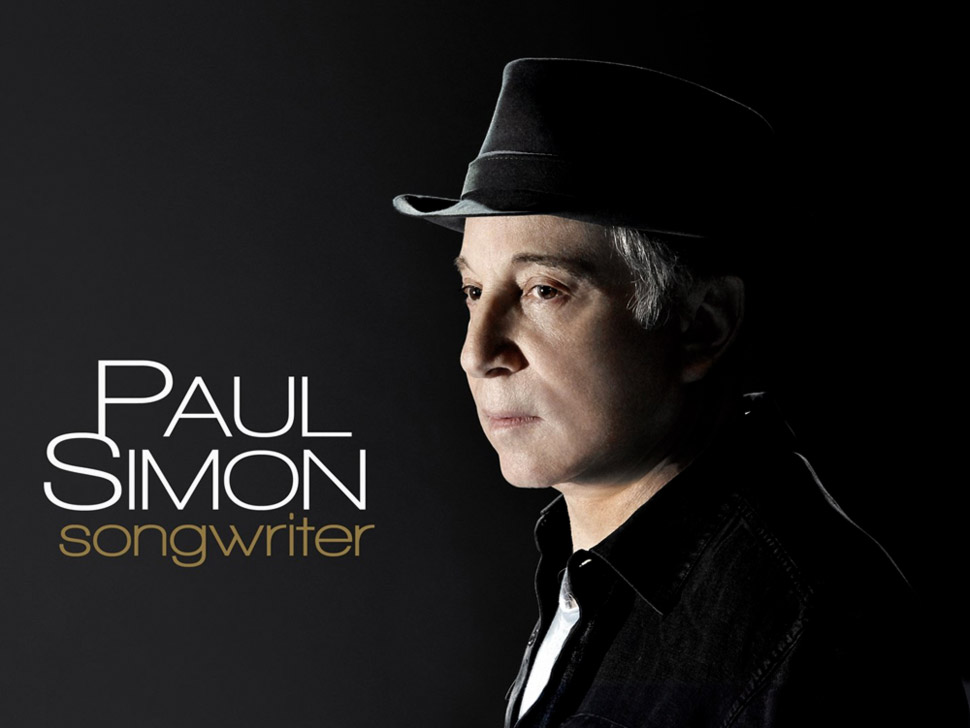 Paul Simon en concert