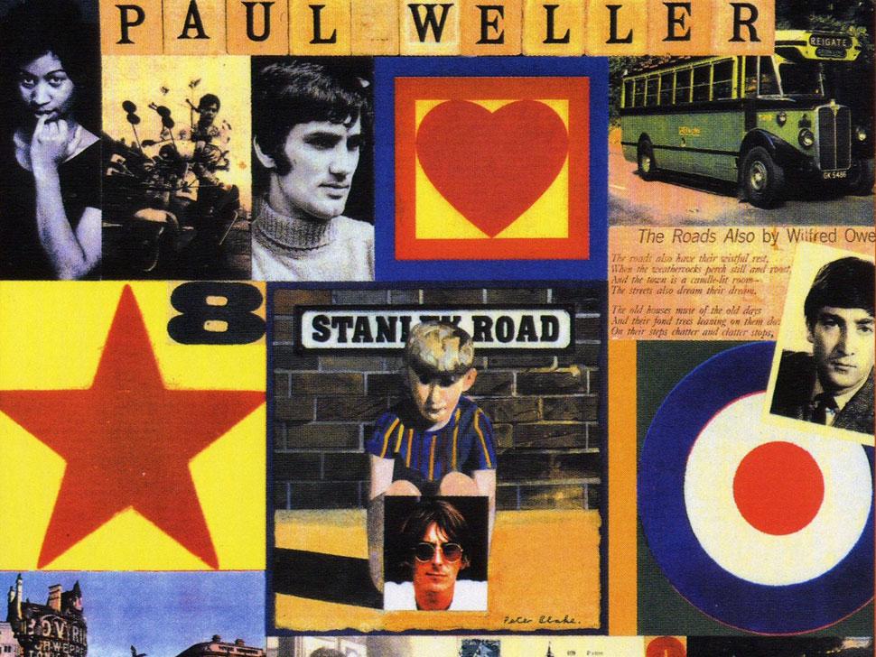 Concert Paul Weller